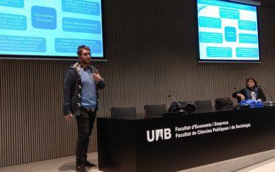 14 noviembre 2019, Instituto L'Estatut (Rubí, Barcelona)