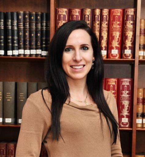 Dr Cristina Blasi Casagran (UAB)