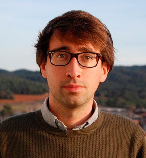 Dr Enrique Hernandéz Pérez (UAB)