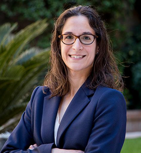 Dr Alicia Gómez Tello (Universidad de Valencia)