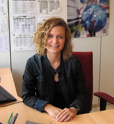 Ms. Stefanie Ubrig (A4U)