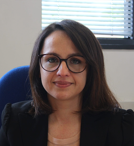 Dr Serena Natile (Brunel University London)