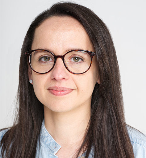 Dr Serena Natile (Warwick University)